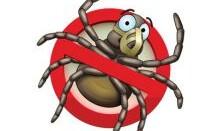Химическая защита от клещей