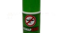Комар END Спрей-репелент от комаров клещей 100мл