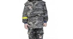 Детский костюм БИОСТОП ® от клещей и комаров, 3-6 лет